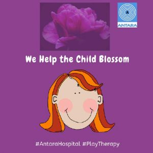 We Help the Child Blossom