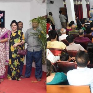 A Cultural Programme for the Patients