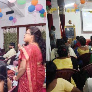 """Seminar for Teachers """"Positive Mental Health – Role of Teachers"""""""