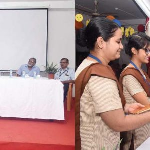 ANTARA celebrated Foundation Day and Closing Ceremony of Mental Health Month